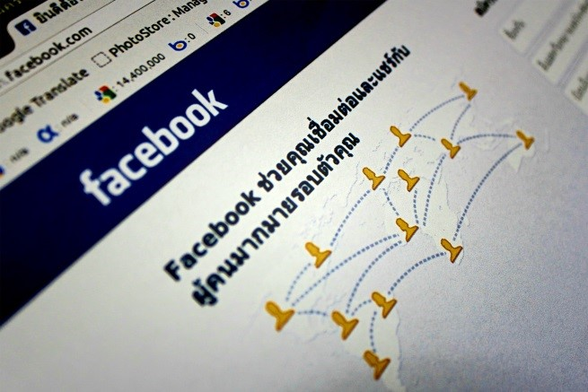 Business improvement with facebook in singapore