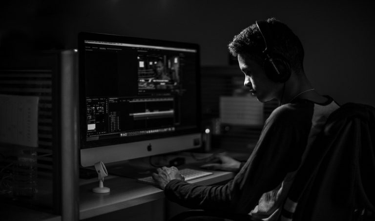 Your Ultimate Guide to Professional Video Editing
