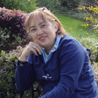 Irene Tay